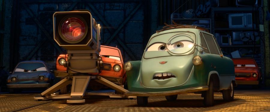 [Pixar] Cars 2 (2011) - Sujet de pré-sortie - Page 15 Cars-2-image-2