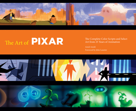 pixar lamp. Pixar#39;s team of artists,
